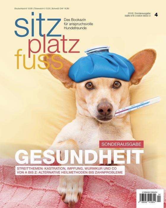 Cover-Bild Sitz Platz Fuss Sonderausgabe