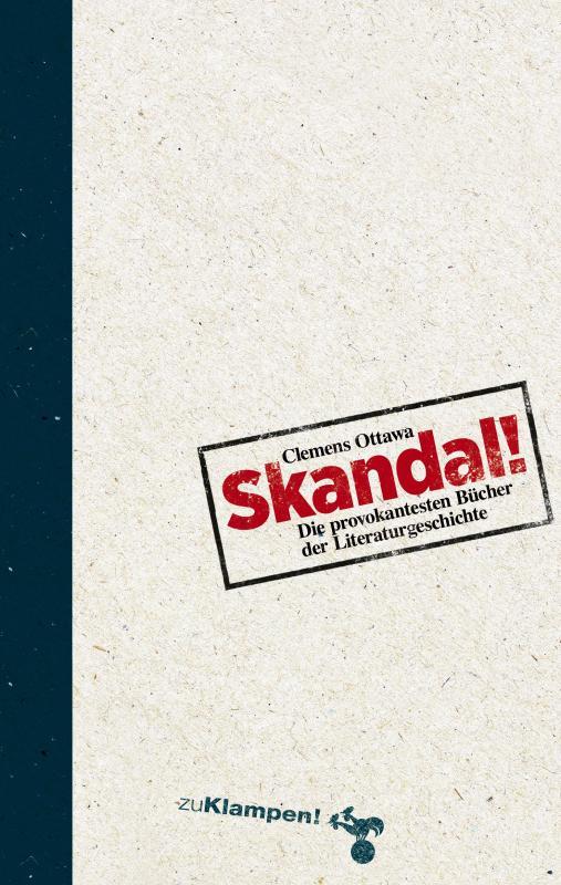 Cover-Bild Skandal!
