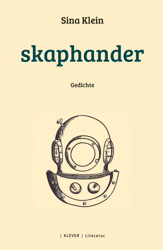 Cover-Bild Skaphander