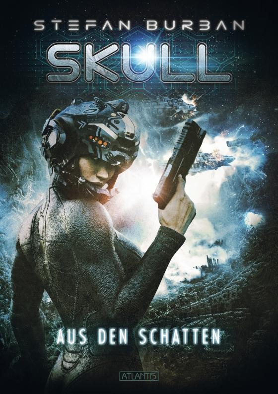 Cover-Bild SKULL 4: Aus den Schatten