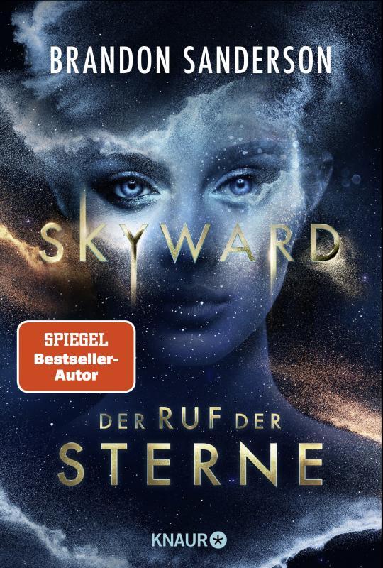 Cover-Bild Skyward - Der Ruf der Sterne