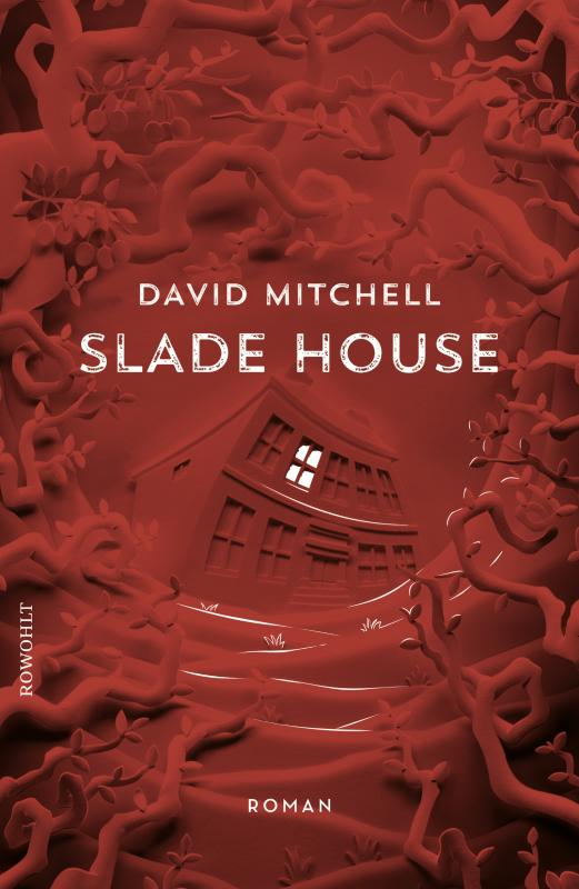 Cover-Bild Slade House