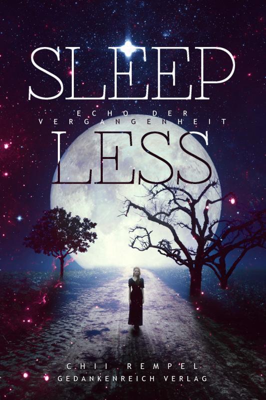 Cover-Bild Sleepless