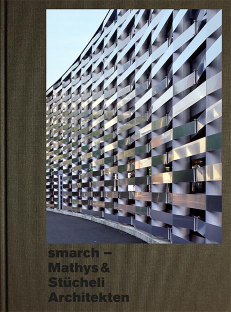 Cover-Bild smarch Mathys & Stücheli Architekten
