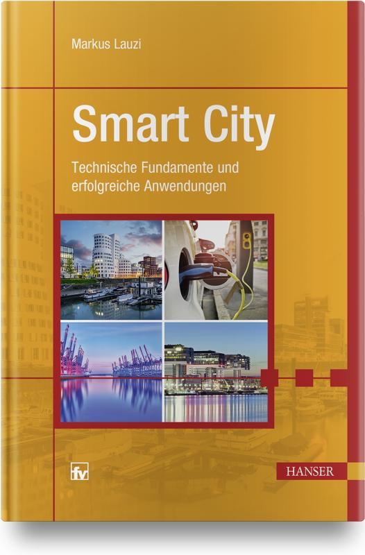 Cover-Bild Smart City