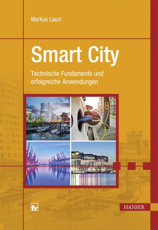 Cover-Bild Smart City