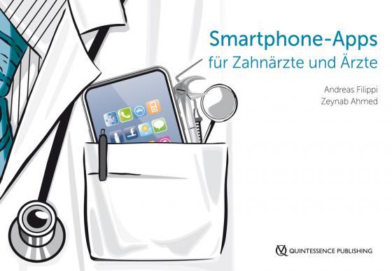 Cover-Bild Smartphone-Apps für Zahnärzte und Ärzte