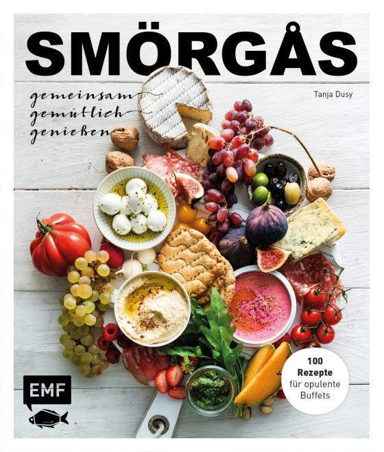 Cover-Bild Smörgås - Gemeinsam gemütlich genießen