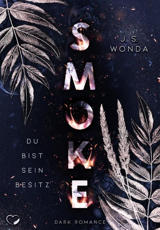 Cover-Bild SMOKE