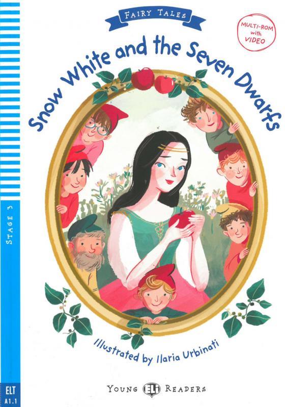 Cover-Bild Snow White and the Seven Dwarfs