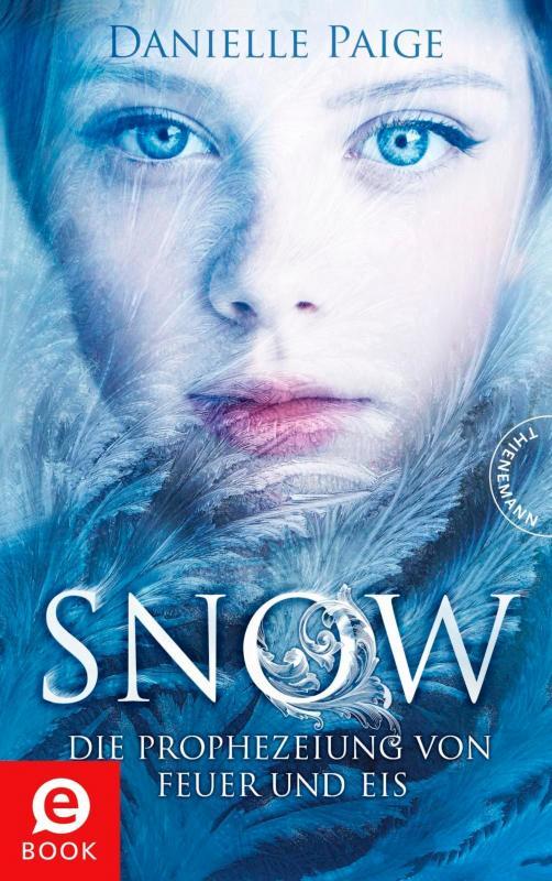 Cover-Bild Snow