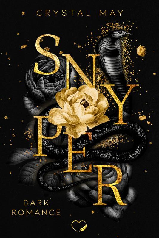 Cover-Bild Snyper