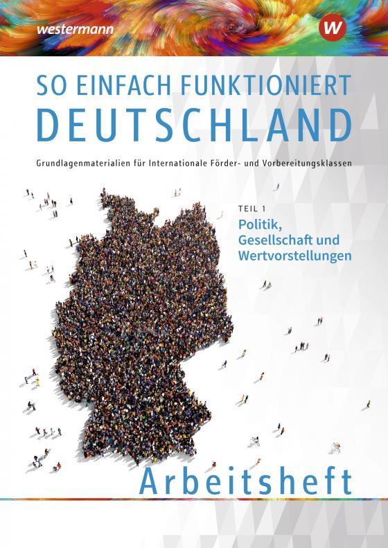 Cover-Bild So einfach funktioniert Deutschland