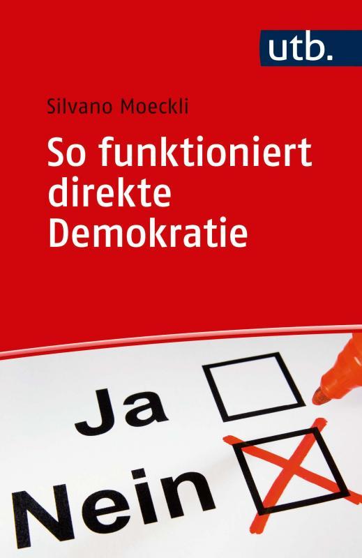 Cover-Bild So funktioniert direkte Demokratie