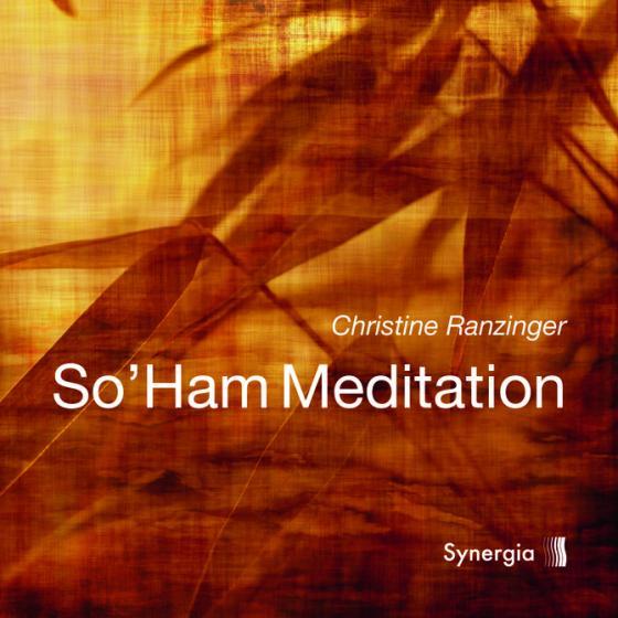 Cover-Bild So'ham Meditation