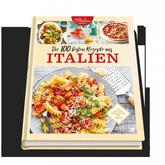 Cover-Bild so is(s)t Italien