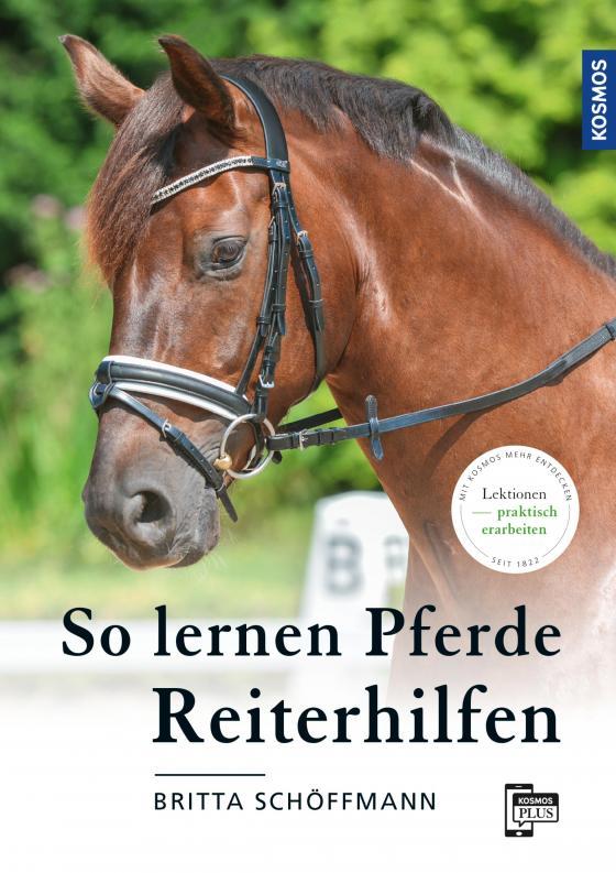Cover-Bild So lernen Pferde Reiterhilfen
