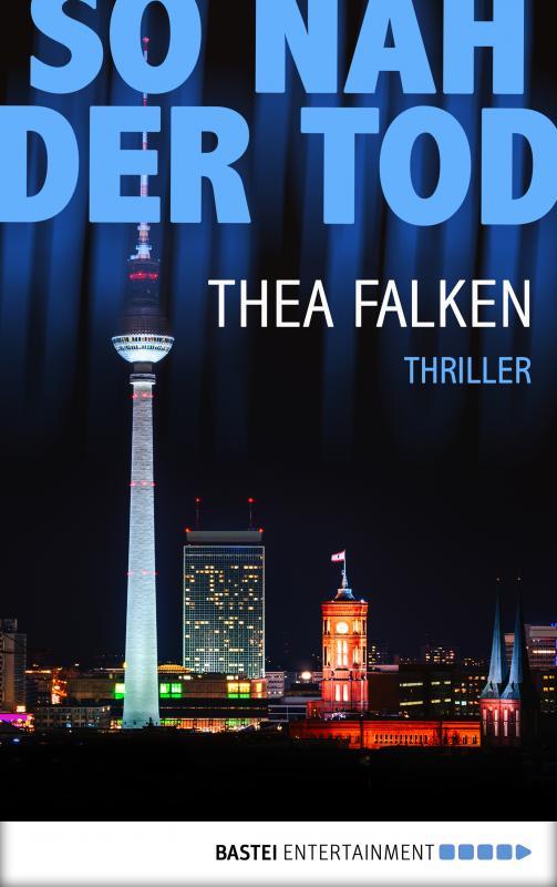 Cover-Bild So nah der Tod