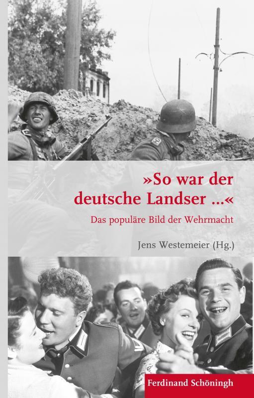 """Cover-Bild """"So war der deutsche Landser..."""""""