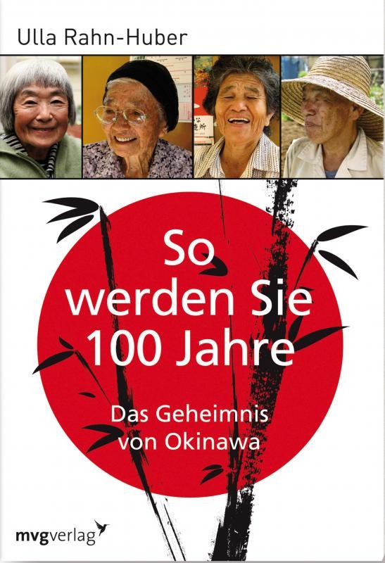 Cover-Bild So werden Sie 100 Jahre