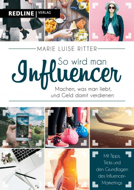 Cover-Bild So wird man Influencer!