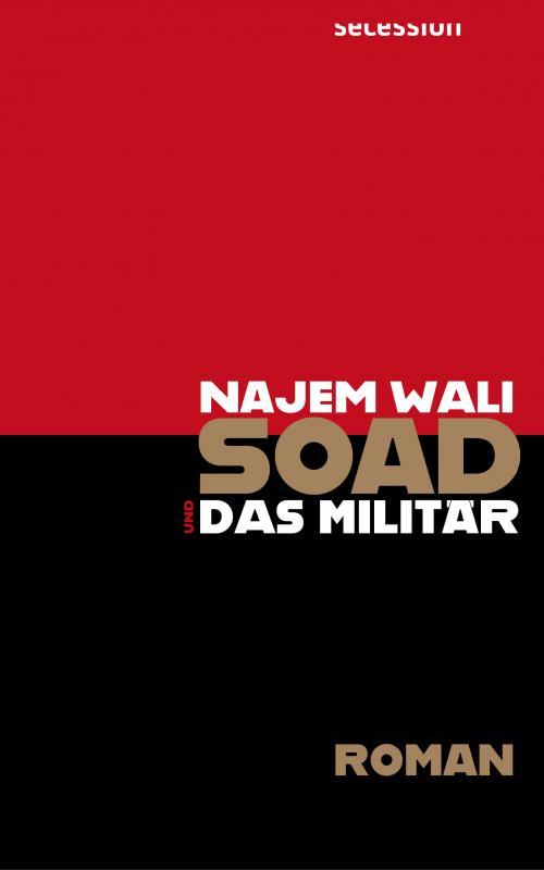 Cover-Bild Soad und das Militär
