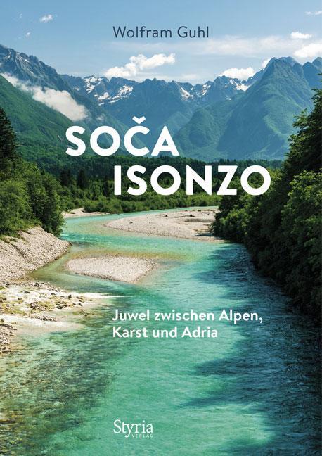 Cover-Bild Soča – Isonzo