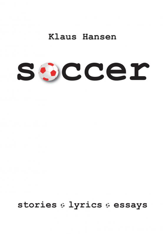 Cover-Bild soccer