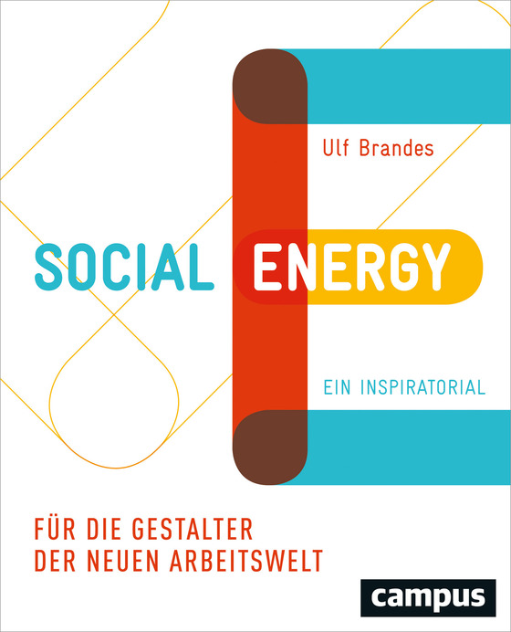 Cover-Bild Social Energy