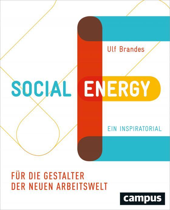 Cover-Bild Social Energy