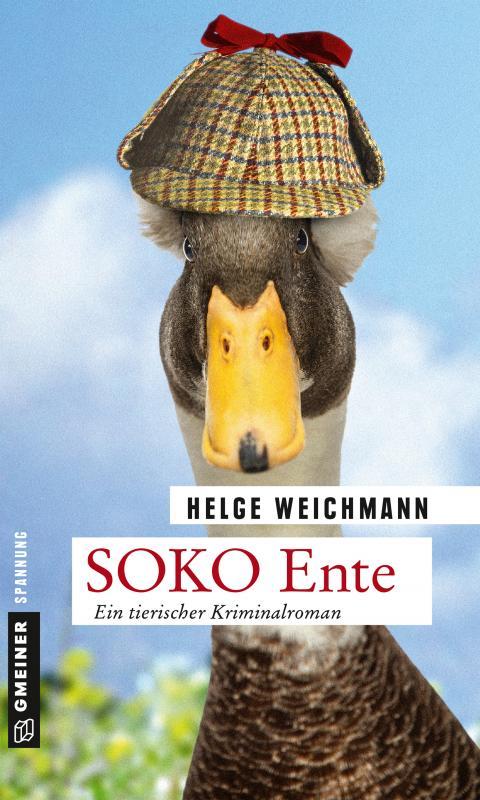 Cover-Bild SOKO Ente