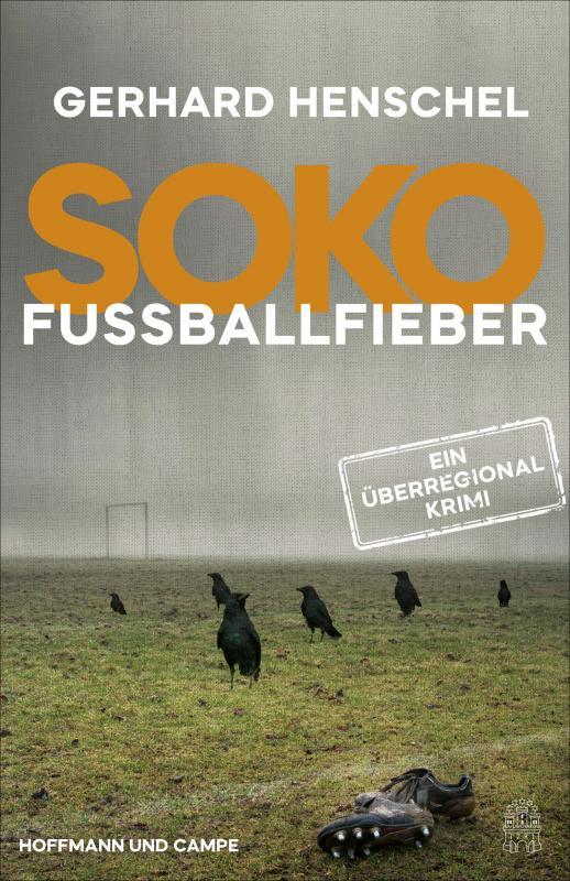 Cover-Bild SoKo Fußballfieber
