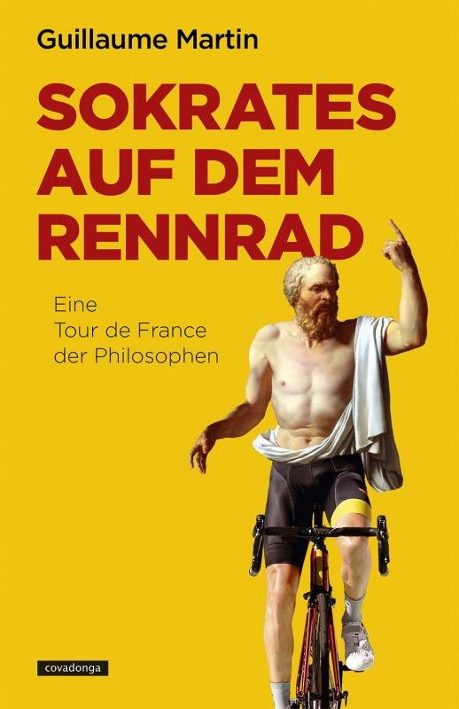 Cover-Bild Sokrates auf dem Rennrad