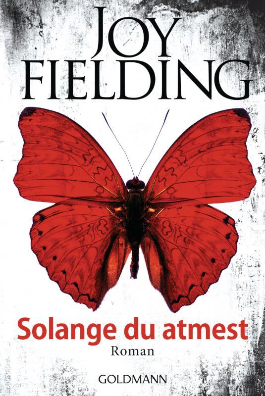 Cover-Bild Solange du atmest