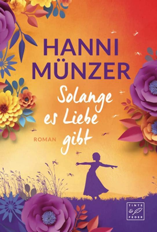 Cover-Bild Solange es Liebe gibt