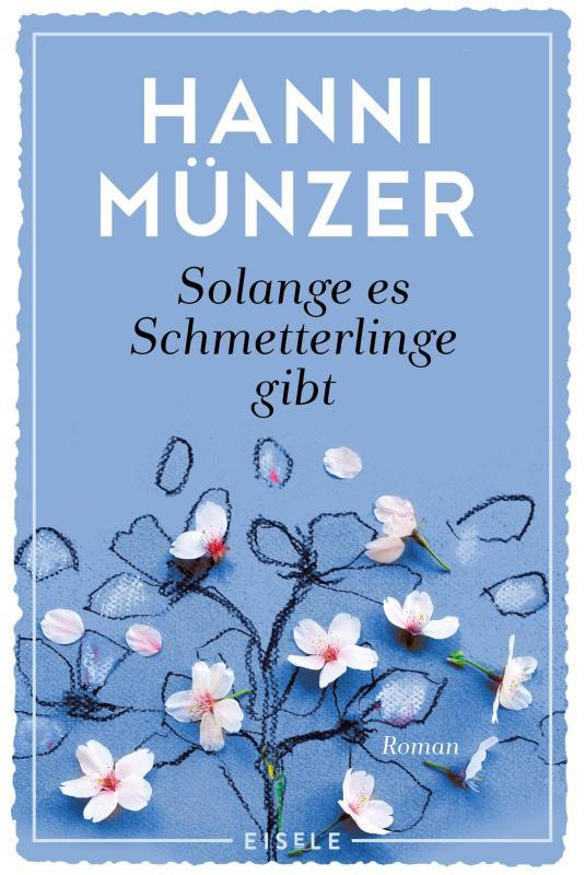 Cover-Bild Solange es Schmetterlinge gibt