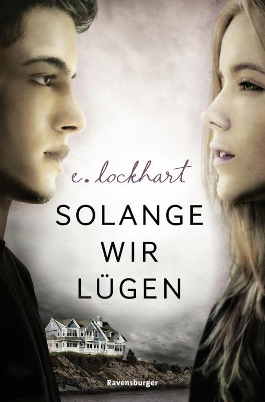 Cover-Bild Solange wir lügen