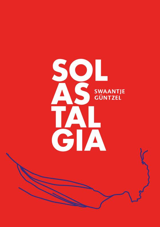 Cover-Bild Solastalgia