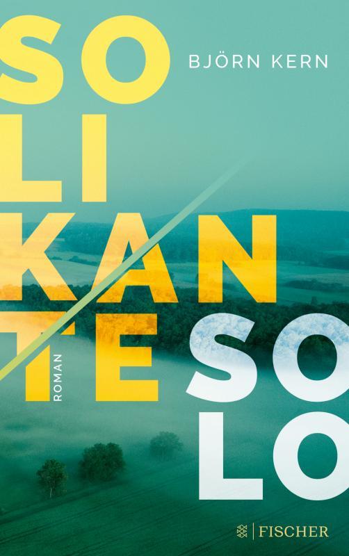Cover-Bild Solikante Solo