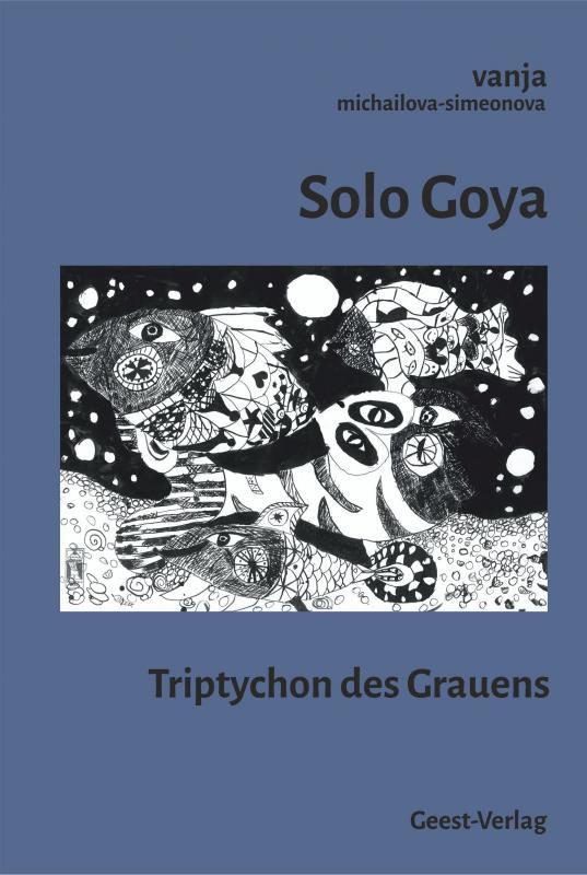 Cover-Bild Solo Goya