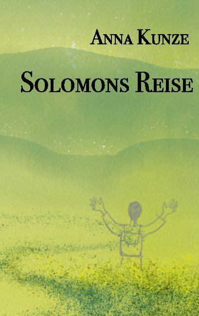 Cover-Bild Solomons Reise