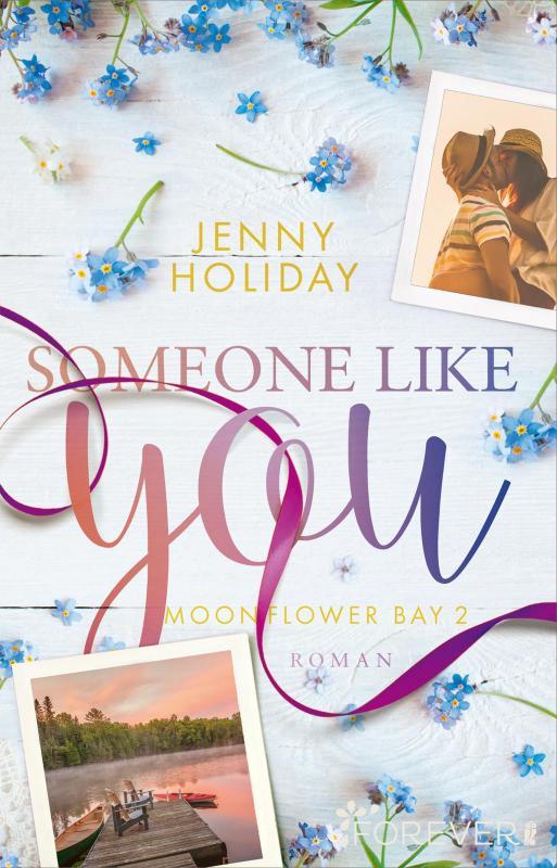 Cover-Bild Someone like you