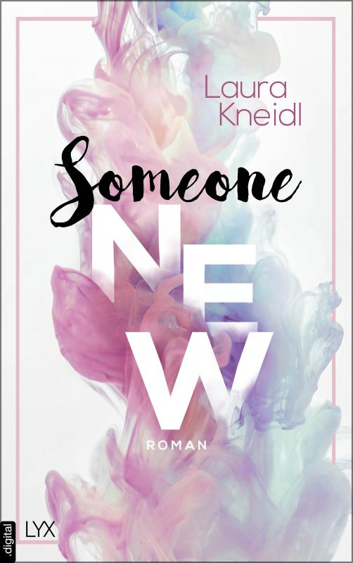 Cover-Bild Someone New