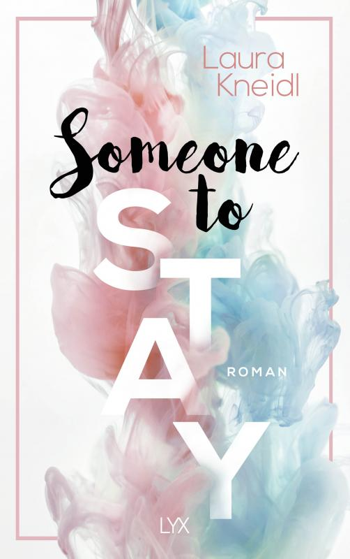 Cover-Bild Someone to Stay