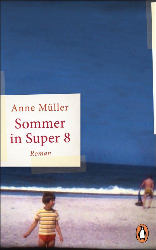 Cover-Bild Sommer in Super 8