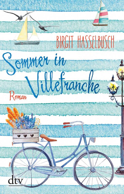 Cover-Bild Sommer in Villefranche