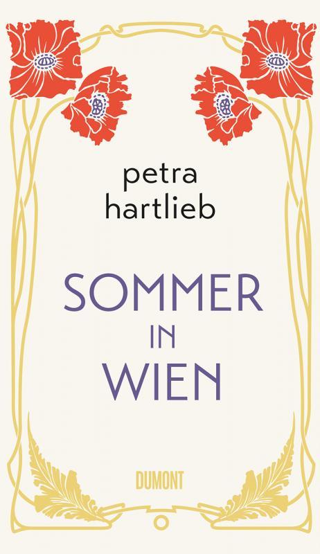Cover-Bild Sommer in Wien