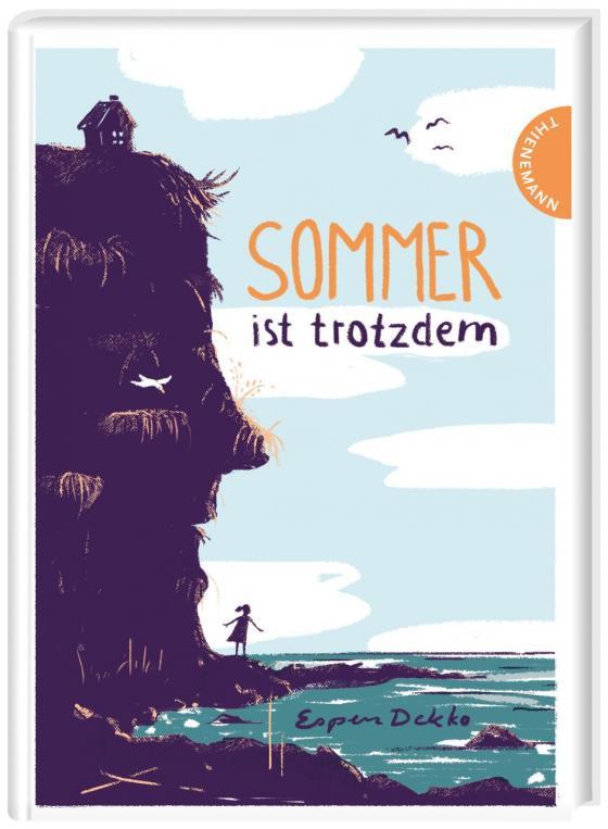 Cover-Bild Sommer ist trotzdem