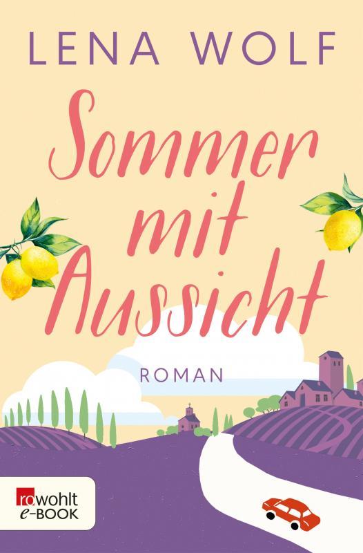 Cover-Bild Sommer mit Aussicht