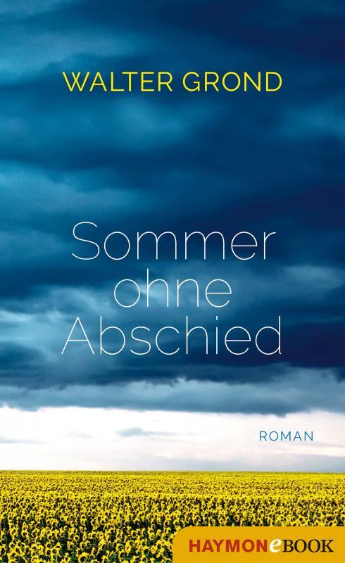 Cover-Bild Sommer ohne Abschied